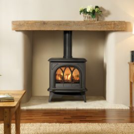Stoves - Freestanding; Gas