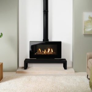 Balanced Flue - Stoves