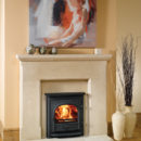 Stockton 7 Inset Convector (Fireplace)
