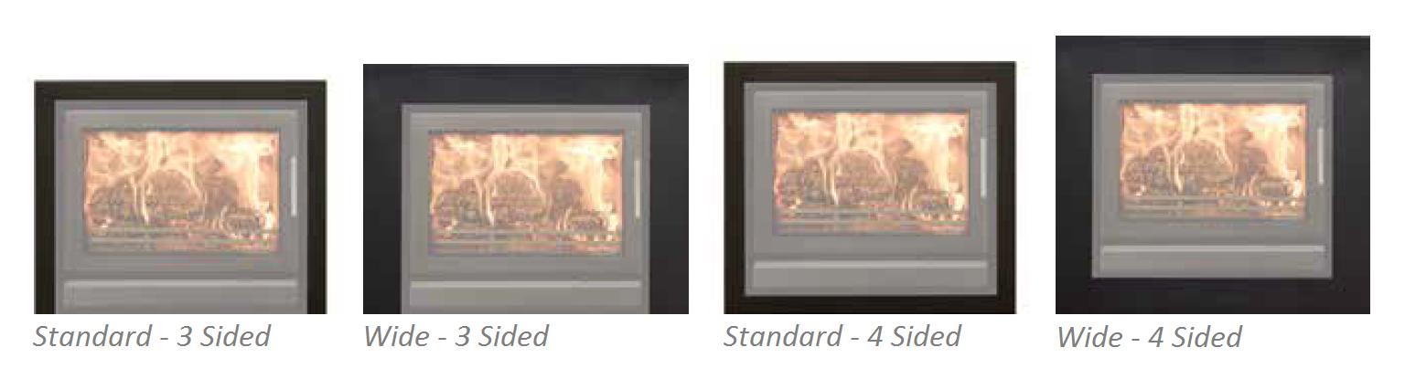 Riva - Frames