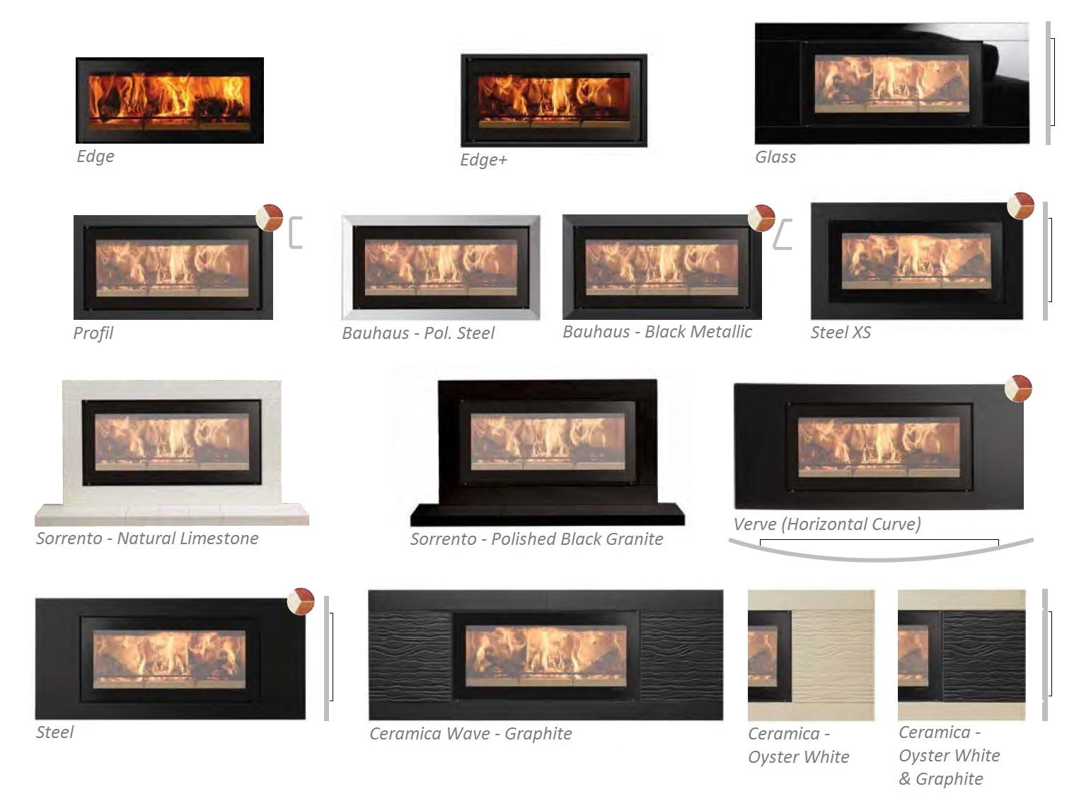 Studio - Stovax Frames