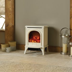 Huntingdon 20 (Electric) - Freestanding