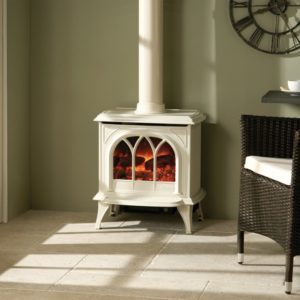 Huntingdon 30 (Electric) - Freestanding