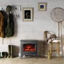 Marlborough Small (Electric) - Freestanding