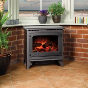 Marlborough Small (Electric) - Freestanding 2