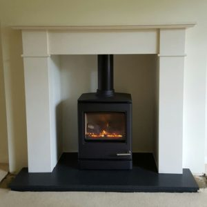 CL5 - Gas Stove