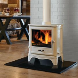 Stoves - Eco 2022