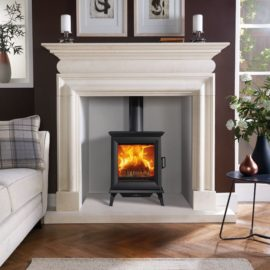 Stoves - Freestanding; Solid Fuel