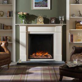 eReflex 75R Inset – Fireplace (Formerly Skope)