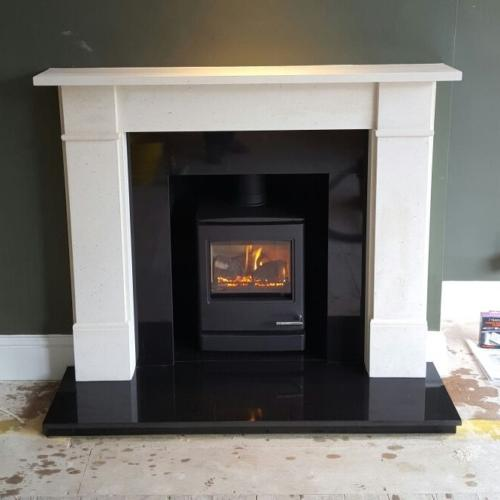 The Flat Victorian - CL3 (Gas Stove)