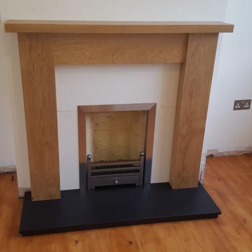 The Woodcote - Chairbrick